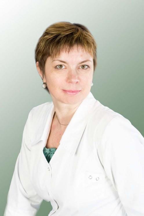 Воробьева Наталья Владимировна