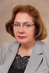 Плыгунова Нина Леодоровна