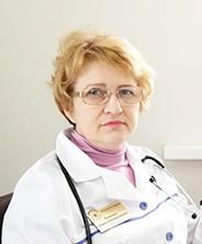 Рязянова Лариса Владимировна