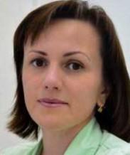 Долотина Дина Саитовна