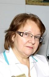 Недорекина Татьяна Андреевна