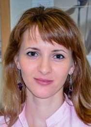 Барышева Марина Олеговна