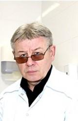 Логуш Николай Остапович