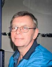 Салыкин Сергей Александрович