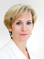 Петрушина Людмила Николаевна