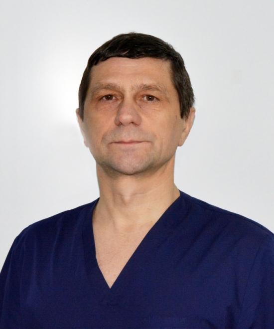 Плевако Сергей Геннадьевич