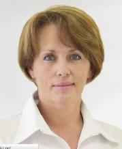 Галимова Сария Ильдусовна