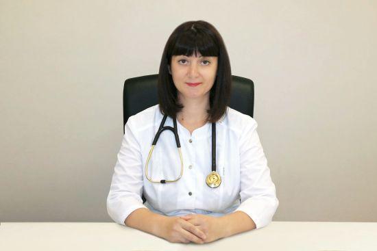 Ермакова Карина Владимировна