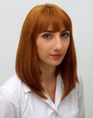 Минасян Сирануш Карапетовна