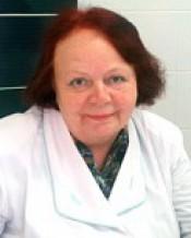Сигачева Людмила Васильевна