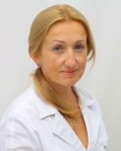 Бондаренко Людмила Алексеевна
