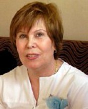 Пастухова Нина Михайловна