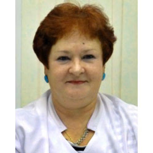 Нечаева Наталия Юрьевна