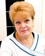 Савина Наталья Владимировна