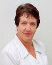 Зубова Марина Валерьевна