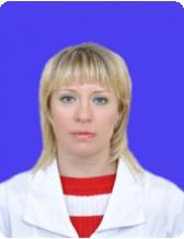 Бурлина Елена Леонидовна