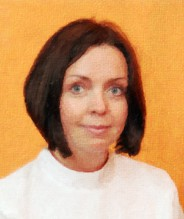 Гаврикова Мария Владимировна