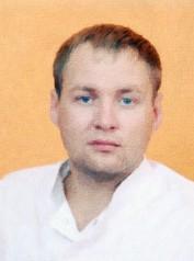Алехин Сергей Михайлович
