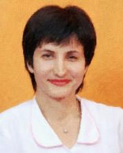 Шкатова Алена Владимировна