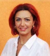 Куракина Ирина Владимировна