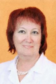 Бобцова Татьяна Леонидовна