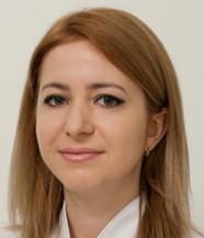 Зимина Жанна Григорьевна