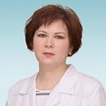 Лазарева Ольга Зиновьевна