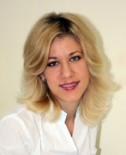 Голева Ольга Николаевна