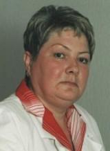 Кабанова Ирина Вячеславовна