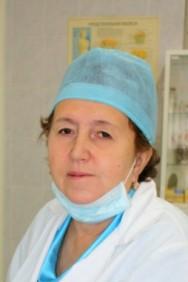 Маринцева Марина Борисовна