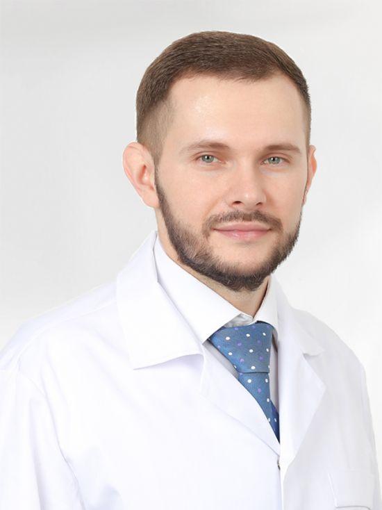 Ревин Павел Викторович