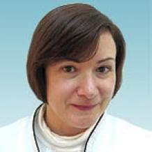 Марченко Елена Владимировна