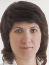 Лобач Лариса Михайловна