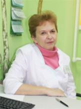 Кирюхина Анна Валерьевна