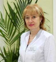 Шатова Лариса Васильевна