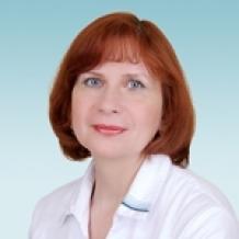 Тюнева Светлана Николаевна