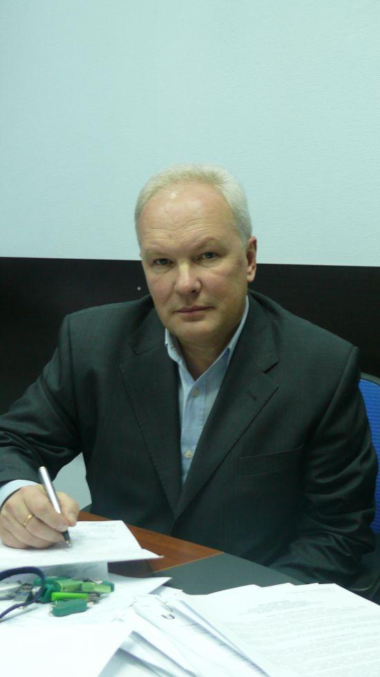 Клюваев Валерий Владимирович