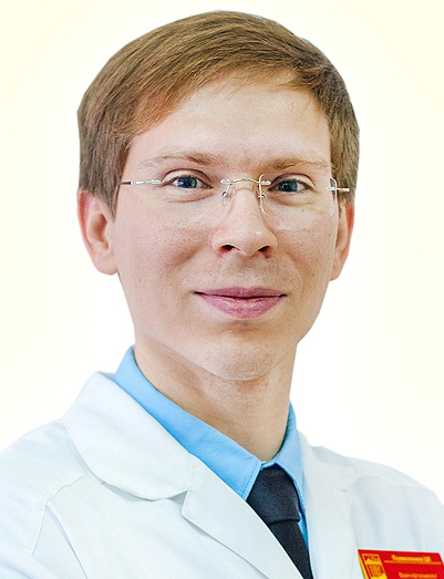 Журавлёв Роман Сергеевич