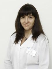Шеина Елена Анатольевна