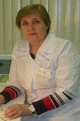 Голованова Тамара Павловна