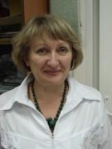 Перегудова Нина Алексеевна