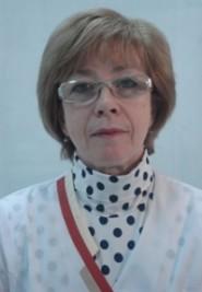 Дукельская Ирина Юрьевна