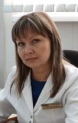 Виноградова Светлана Владиславовна
