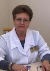 Ростовцева Эмилия Вениаминовна
