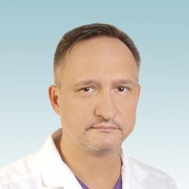 Яньшин Вадим Львович