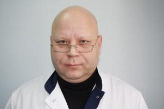 Пантелеев Дмитрий Львович