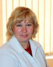 Тимашева Ольга Михайловна