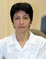 Адильханова Индира Заирхановна