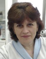 Заводнова Елена Геннадьевна