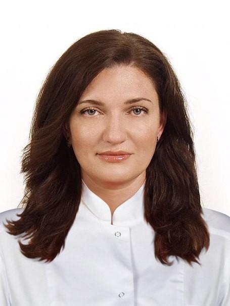 Кристья Ольга Витальевна